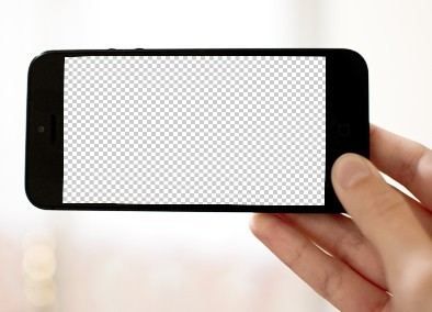 iphone 5 sticker template - free horizontal iphone 5 template psd titanui