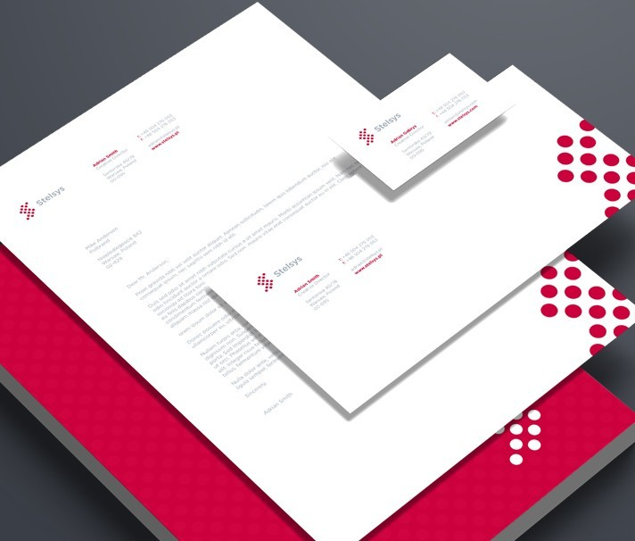 Free Full Editable Branding & Stationary Mockup PSD