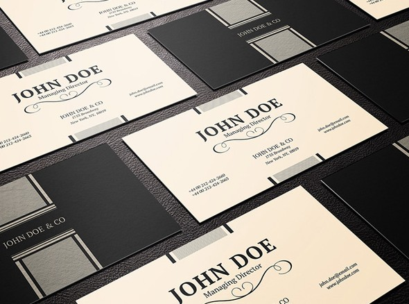 Business card mockup psd download gallery business card template business card mockup template free download image collections card free download business card mock up images wajeb Images