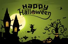 Halloween 2014 Graphic Design Resources