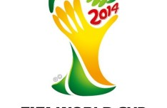 2014 FIFA World Cup Brazil Vector Logo