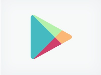 http://www.titanui.com/wp-content/uploads/2013/10/25/Flat-Google-Play-Icon-PSD.jpg
