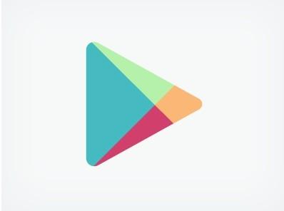 http://www.titanui.com/wp-content/uploads/2013/10/25/Flat-Google-Play-Icon-PSD.jpg