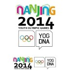 Nanjing 2014 Youth Olympic Games Vector