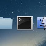 Mac OS X Icons