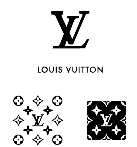 Louis Vuitton Official Logo
