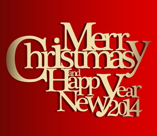 Christmas Poster Font
