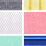 6 Tileable Fabric Photoshop Patterns