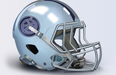 Realistic Helmet PSD