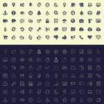TheUNCREATIVELAB – 480 Vector Icons