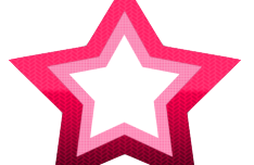 Star Ornament PSD