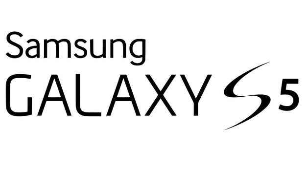 40563 Samsung Galaxy S5 Logo Vector