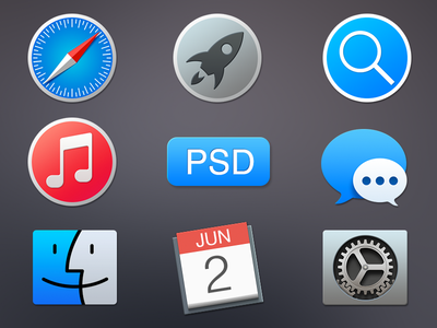 Graphic Design Photoshop Osx Replacement
