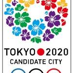 Tokyo 2020 Summer Olympics Logo Vector