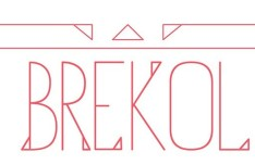 Brekol Font