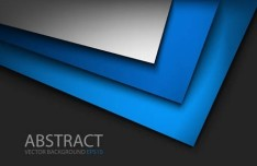 Abstract Business Background Vector 01