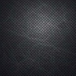 Dark Grunge Metal Background Vector