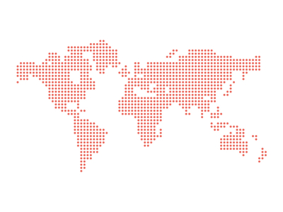 Free dotted vector world map vector titanui gumiabroncs Images