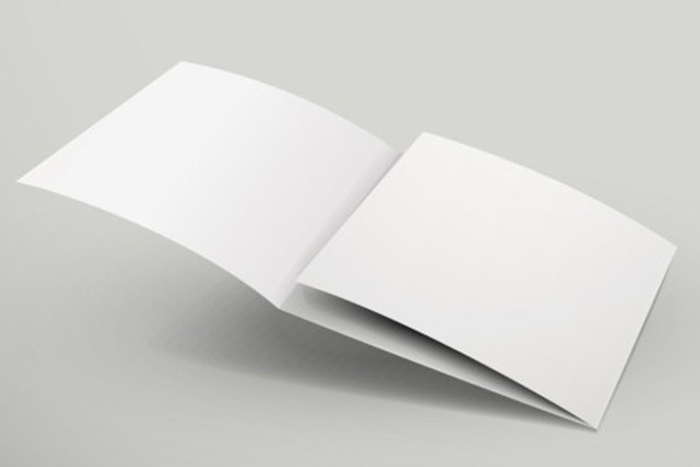 Free blank 3 tri fold brochure template vector titanui for Blank tri fold brochure template free download