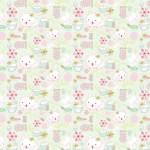 Cute Cats Pattern Vector