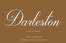 Darleston Typeface