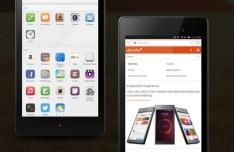 Ubuntu Touch GUI For Sketch