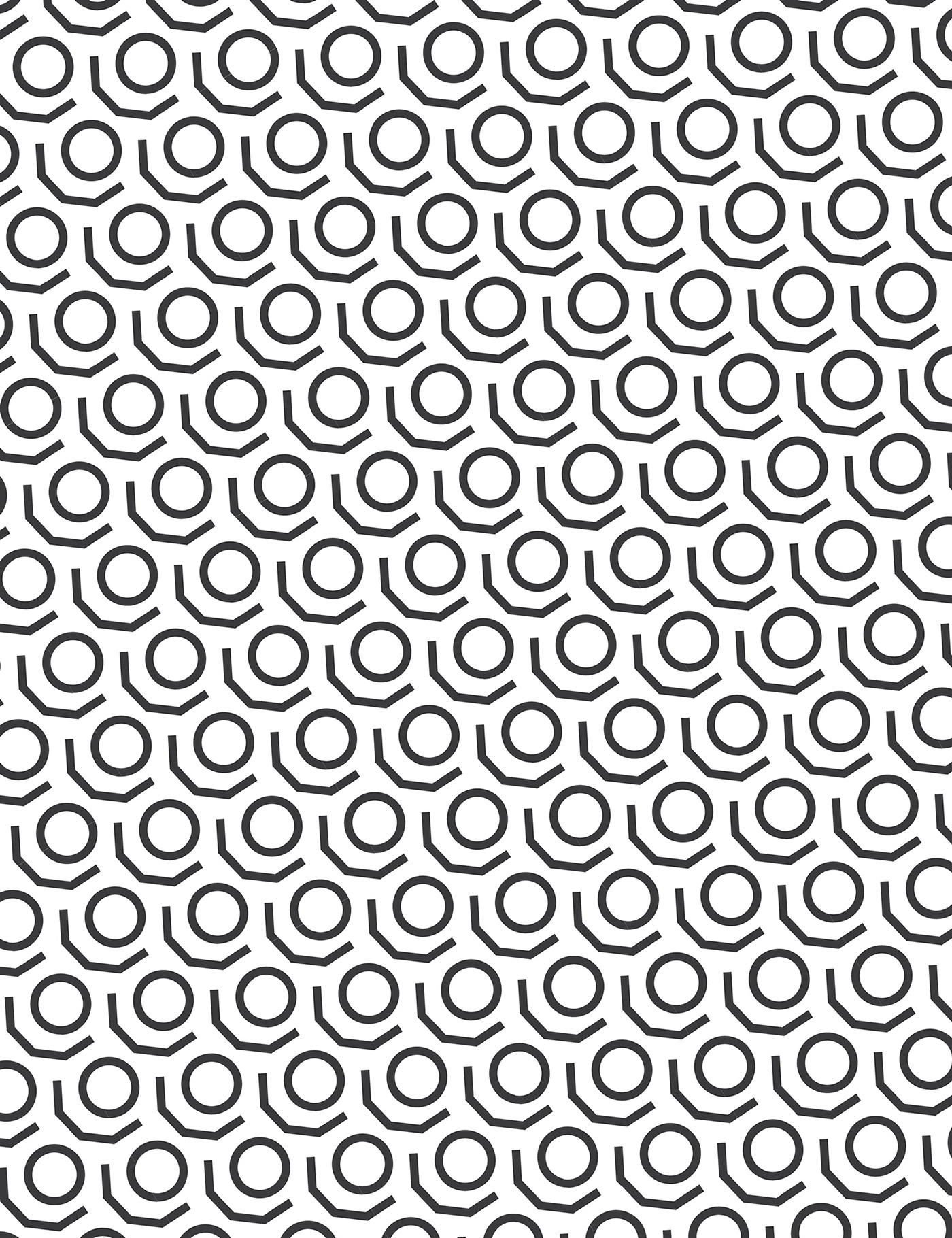Line Art Typography : Free line art patterns vector titanui