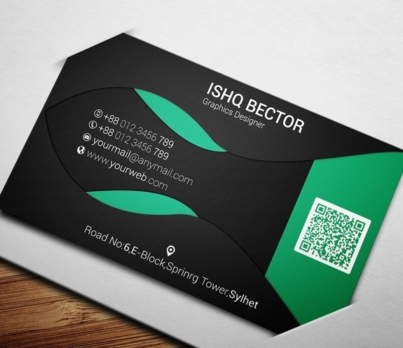 Black business cards templates psd 28 images 50 epic psd black business cards templates psd by free black green eco business card template psd titanui reheart Image collections