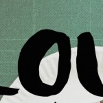 Lou Handmade Font