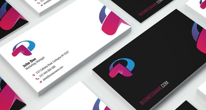 free fashion business card templates vector titanui