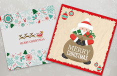 Christmas Day 2017 Design Resources
