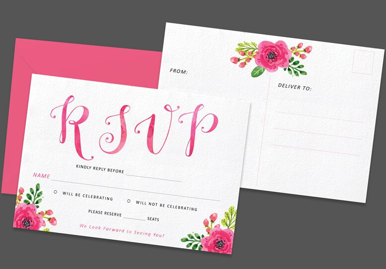 Anchored in love free wedding invitation template free printable free rsvp template choice image template design ideas maxwellsz