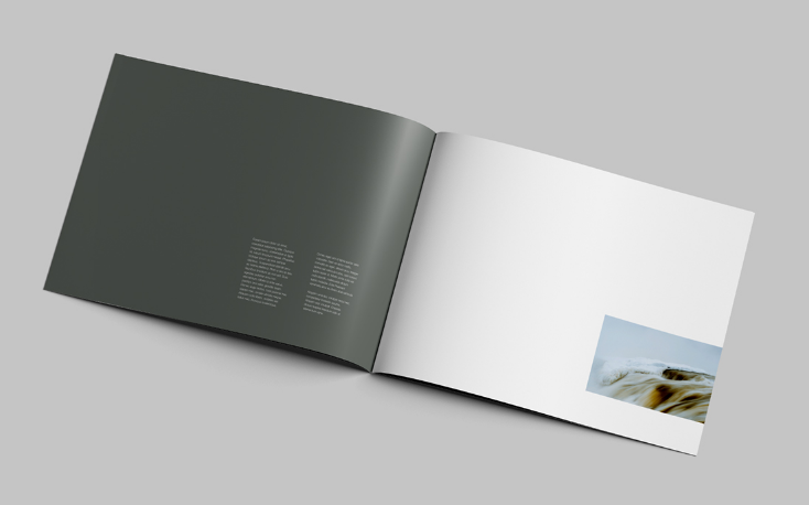 brochure mock up template - free 3d photorealistic brochure mockup psd titanui