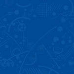 UEFA Euro 2016 France Vector Background