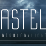 Bastell Display Font