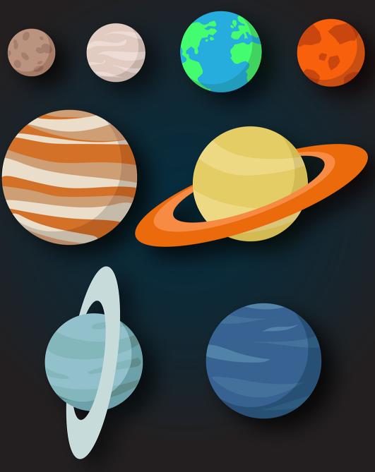 mars planet vector - photo #33