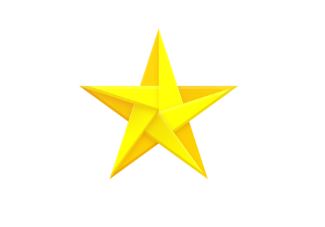 Free Favorite Star Vector Titanui