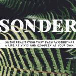 Sondar Typeface