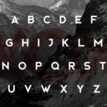 Bjorn Display Typeface
