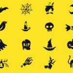 16 Spooky Icons For Halloween