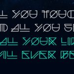 Spacer Typeface