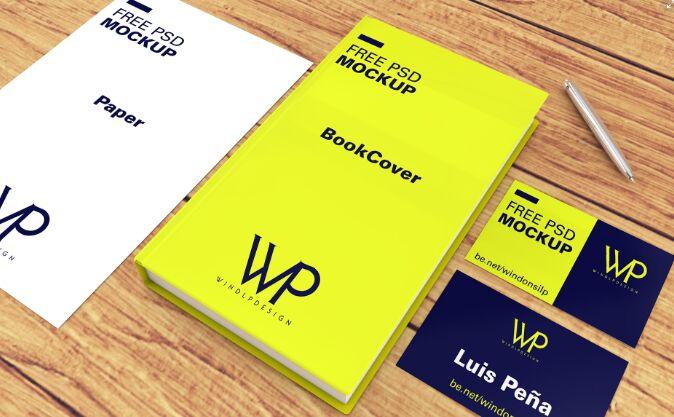 books business card template | trattorialeondoro