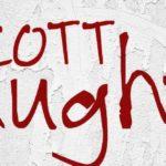 Scott Slaughter Font