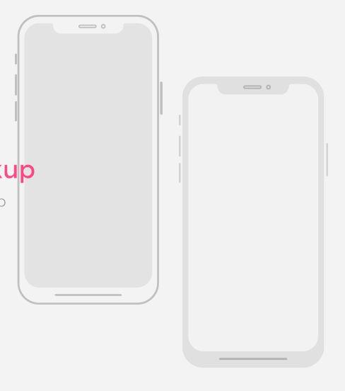 iphone wireframe mockup free